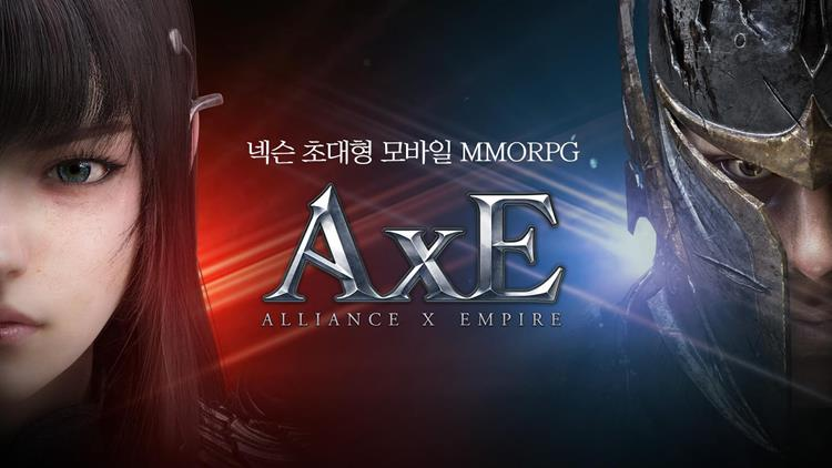 axe-mmorpg-mundo-aberto-android-iphone AxE - Alliance X Empire: MMORPG de mundo aberto da Nexon