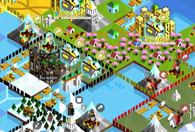 battle-polytopia-featured 25 Melhores Jogos OFFLINE de Estratégia para Android e iPhone