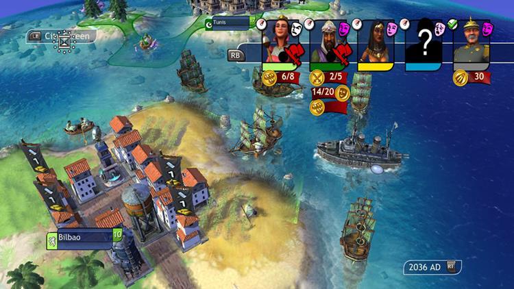 civilization-revolution-2 Black Friday: Jogos Pagos no Android por R$ 3 ou menos (promoção)