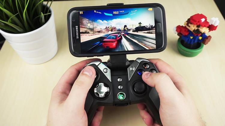controle-gamesir-g4s Review: Controle GameSir G4s (Android e PC)