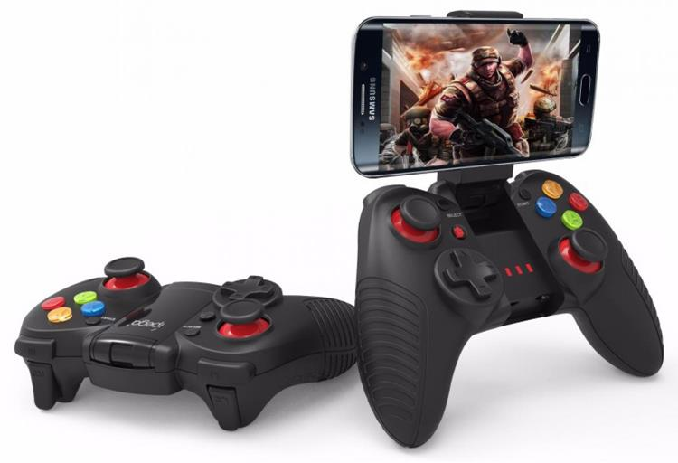 ipega-dark-knight-wireless-bluetooth-gamepad-for-android-and-ios-pg-9067 Top 7 Melhores Controles para Celular Android e iOS de 2017