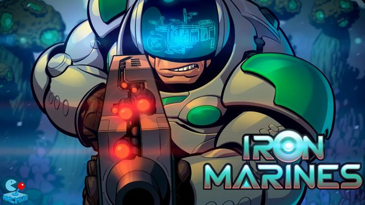 iron-marines-android-iphone Iron Marines: Estratégia em Tempo Real como pouco se vê no Android e iOS
