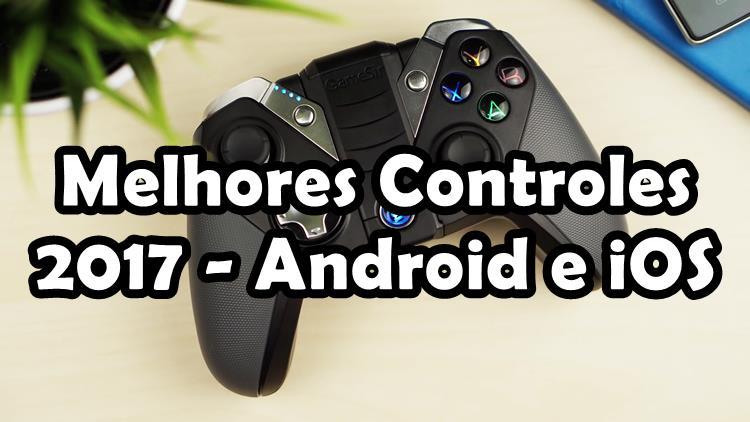 melhores-controles-celular-android-iphone Top 7 Melhores Controles para Celular Android e iOS de 2017