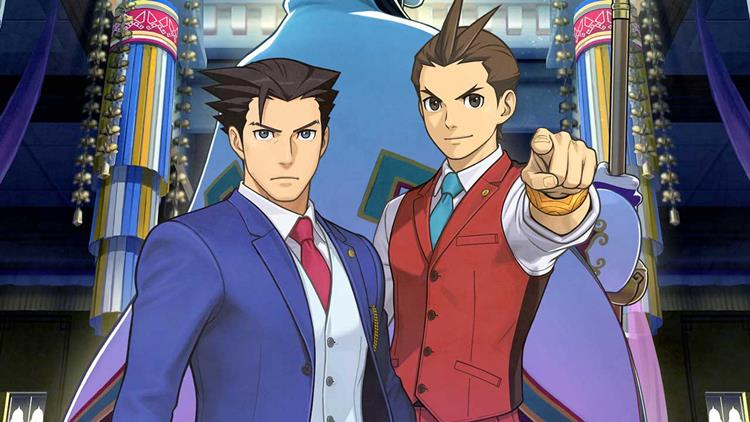phoenix-wright-ace-attorney-spirit-of-justice-02 Phoenix Wright: Ace Attorney - Spirit of Justice chega de surpresa ao Android e iOS