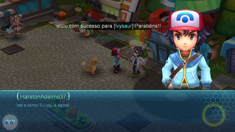 pocket-contest-origin-android-1 Pocket Conquest: RPG 3D Online de Pokémon e em PORTUGUÊS (Android)