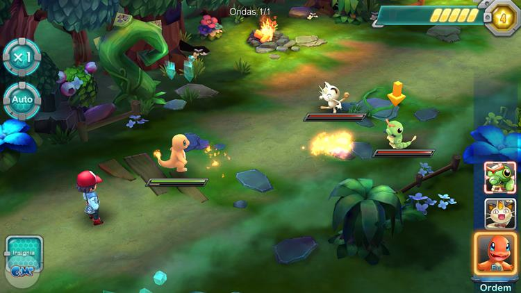 pocket-contest-origin-android-2 Pocket Conquest: RPG 3D Online de Pokémon e em PORTUGUÊS (Android)