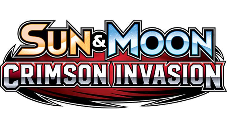 pokemon-tcg-sol-lua-crimson-invasion Ultra Beasts vão chegar em Pokémon TCG em Novembro