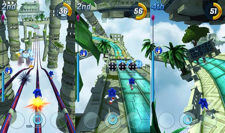 sonic-forces-speed-battle-android-apk-2 Sonic Forces Speed Battle é lançado para iPhone e iPad