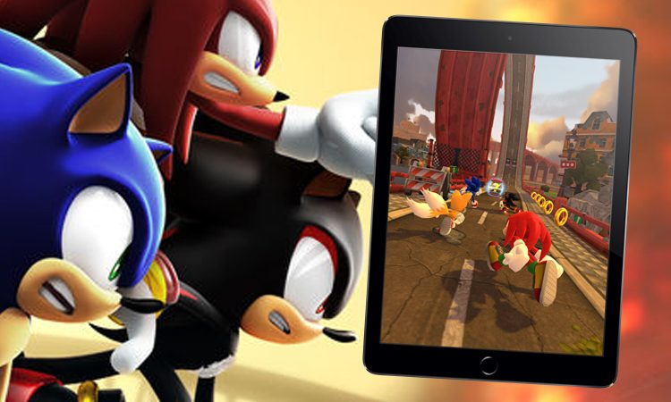 sonic-forces-speed-battle-android-iphone Sonic Forces: Speed Battle está em soft lauch nas Filipinas (Android e iOS)