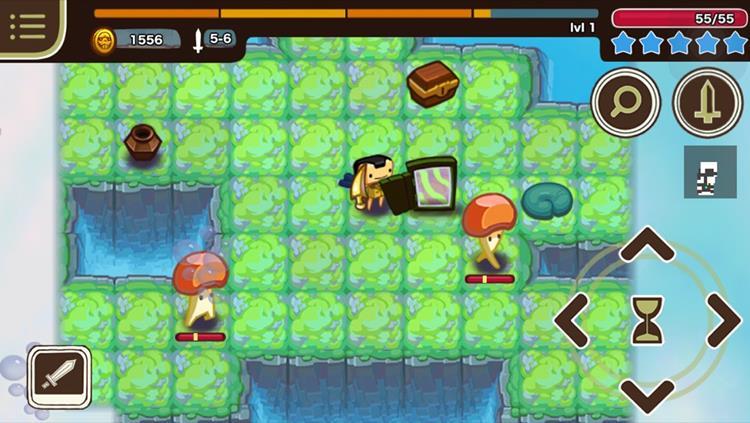 sproggiwood-3 Os 5 Melhores Jogos para Android da Semana #37 de 2017