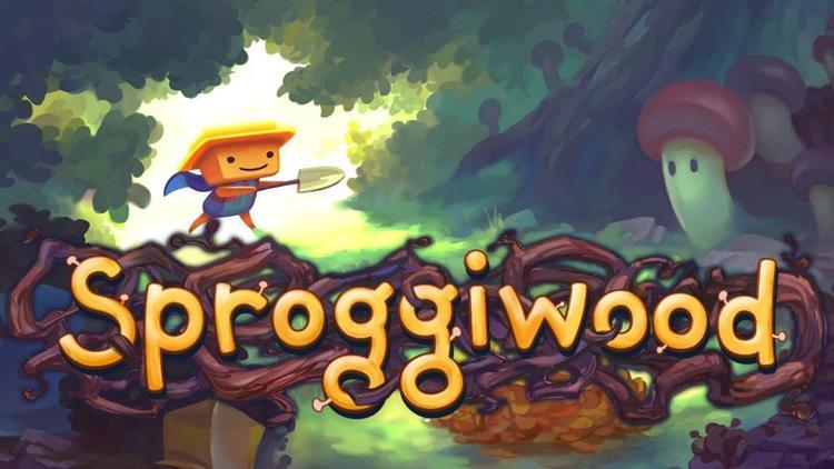 sproggiwood-android Sproggiwood: jogo do PC chega ao Android em Promoção, conheça!
