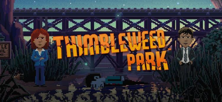 thimbleweed-park-android 30 Melhores Jogos OFFLINE de Aventura para Android e iPhone
