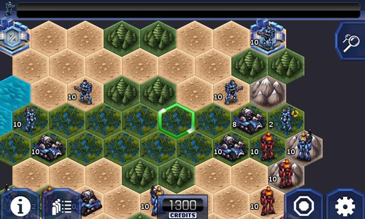 uniwar 25 Melhores Jogos OFFLINE de Estratégia para Android e iPhone