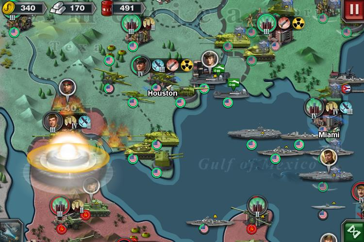 world-conqueror-3 25 Melhores Jogos OFFLINE de Estratégia para Android e iPhone
