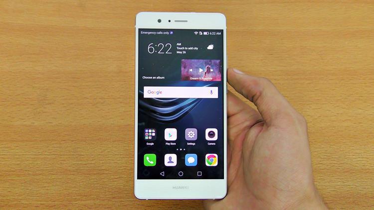 Huawei-P9-Lite-1 Celulares Chineses e Action Cameras em Promoção na Semana #42