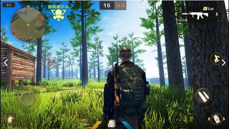 Law-of-the-jungle-android Law of The Jungle: Como Baixar o APK e Jogar no Android