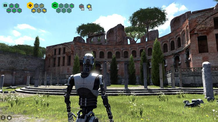 Talos-the-principle-iphone-ipad Depois de The Witness, The Talos Principle chega ao iPhone e iPad