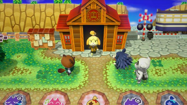 animal-crossing-mobile Animal Crossing: Pocket Camp chega ao Android e iOS