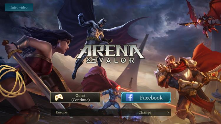 arena-of-valor-android-apk-1 Arena of Valor chega finalmente ao Brasil no Android e iOS
