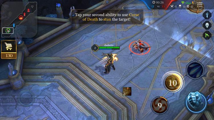 arena-of-valor-android-apk-4 Arena of Valor: Como Baixar e Jogar AGORA no Android (APK)