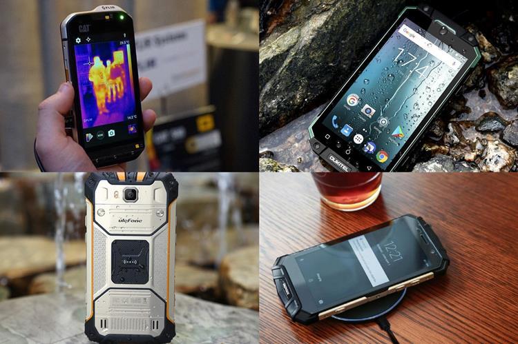 celulares-resistentes-a-prova-dagua-de-choque-queda Os 5 Smartphones mais Resistentes de 2017 (prova d'água, choque, queda)