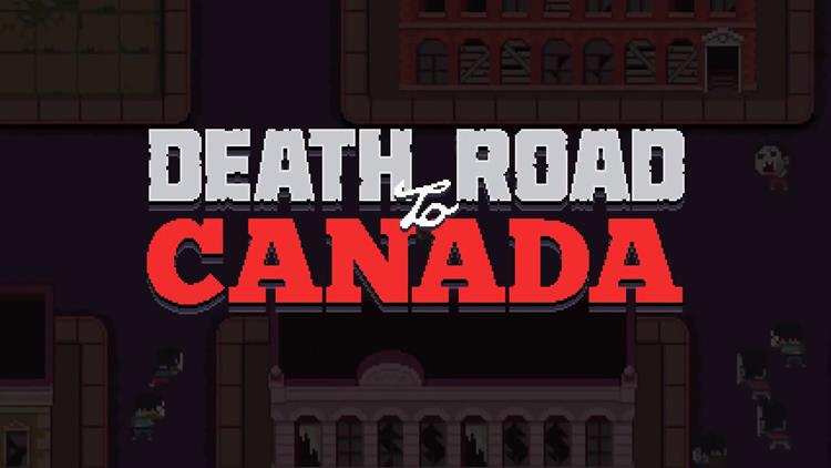 death-road-to-canada Death Road to Canada está por apenas R$ 3,29 no Android