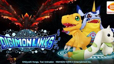 digimon-links-lancamento-brasil-google-play-app-store-440x250 Mobile Gamer | Tudo sobre Jogos de Celular