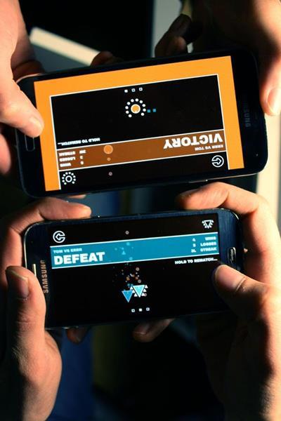 dual-android 30 Melhores Jogos Multiplayer OFFLINE no Android (Bluetooth e Wi-Fi Local)