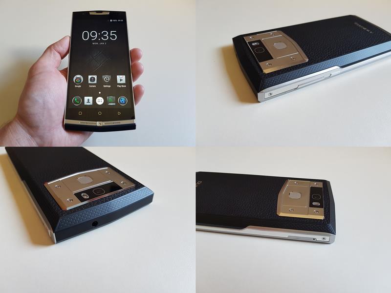 fotos-oukitelk10000pro Review do Oukitel K10000 Pro, o smartphone com a melhor bateria de 2017