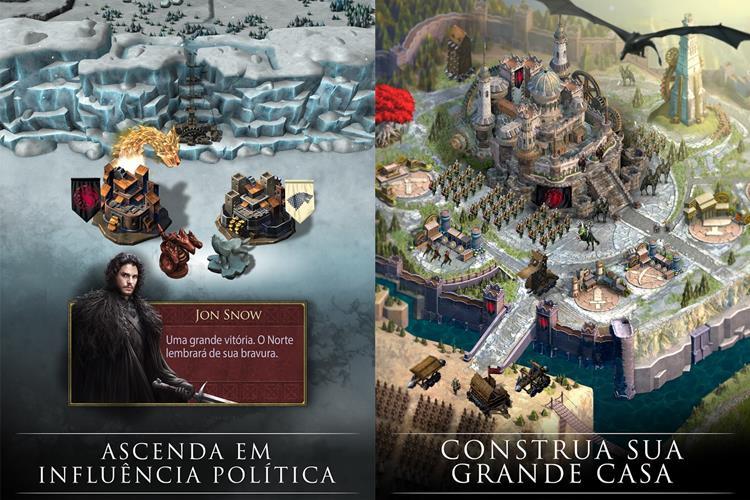 game-of-thrones-conquest-1 Game of Thrones Conquest é um jogo gratuito e em português da série da HBO
