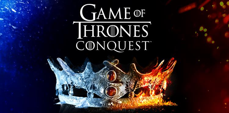 game-of-thrones-conquest Game of Thrones ganha jogo de Estratégia para Android e iPhone