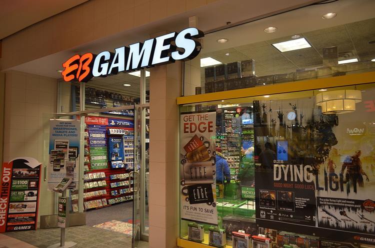 game-store Pare de Comparar Smartphones com os Consoles de Videogame da Geração Atual