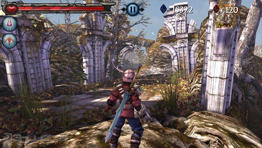 """horn-2076942 25 Jogos Imperdíveis para """"Zerar"""" no Android #1"""