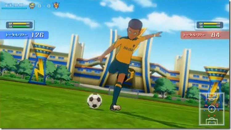 inazuma-eleven-ares-android-iphone Inazuma Eleven Ares chega em 2018 para Android, iOS, PS4 e Nintendo Switch