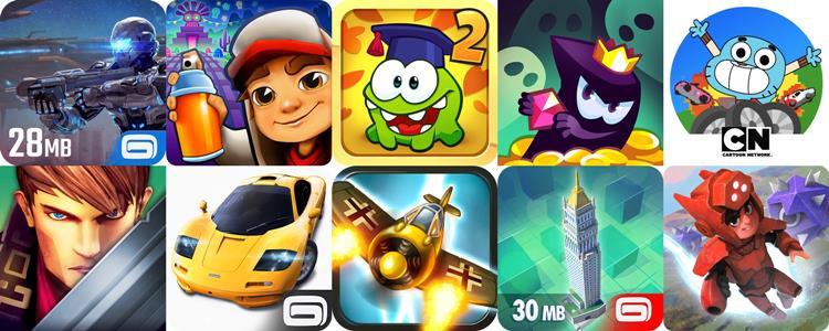 jogos-pagos-site-gameloft-brasil Jogos grátis da Google Play têm versões premium na loja da Gameloft
