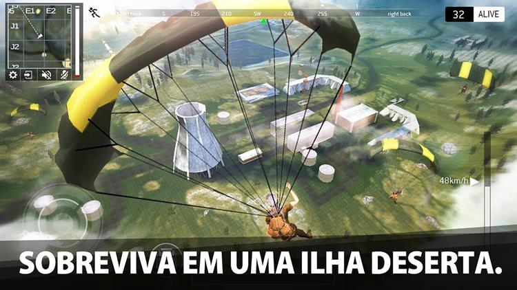 last-battleground-survival-android-apk-1 Last Battleground Survival é um PUBG para Android leve e sem frescura