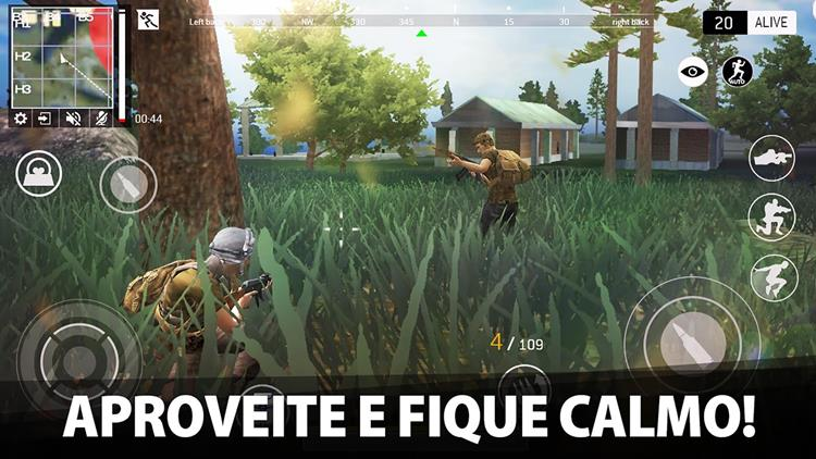 last-battleground-survival-android-apk-3 Last Battleground Survival é um PUBG para Android leve e sem frescura