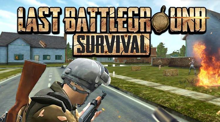 Resultado de imagem para Last Battleground: Survival
