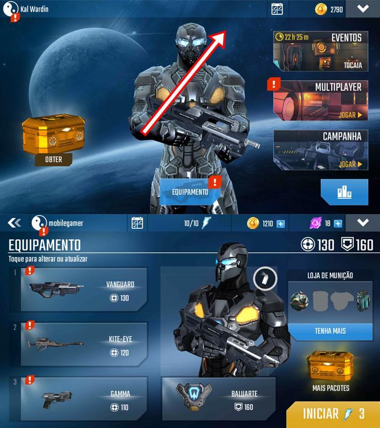 nova-legacy-pago-vs-gratuito Jogos grátis da Google Play têm versões premium na loja da Gameloft