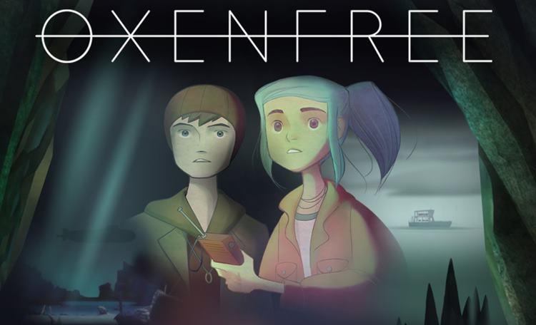 oxenfree-review-android-iphone Review: Oxenfree é um dos melhores adventure para celular de 2017