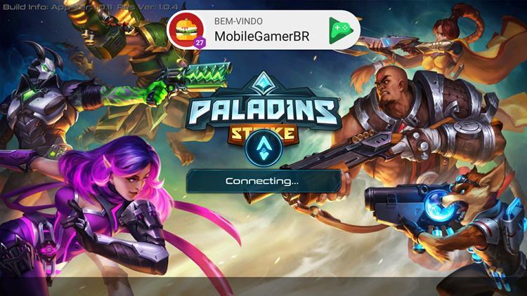 paladins-strike-apk-brasil Paladins Strike é lançado globalmente no Android e iOS