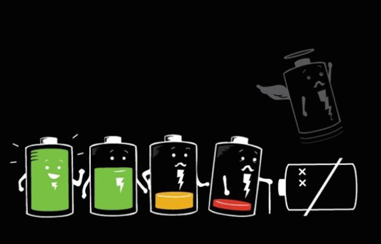 problema-baterias-smartphones Review do Oukitel K10000 Pro, o smartphone com a melhor bateria de 2017