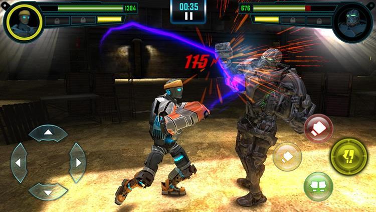 real-steel-gigantes-de-aco-jogo-luta-android 30 Melhores Jogos Multiplayer OFFLINE no Android (Bluetooth e Wi-Fi Local)