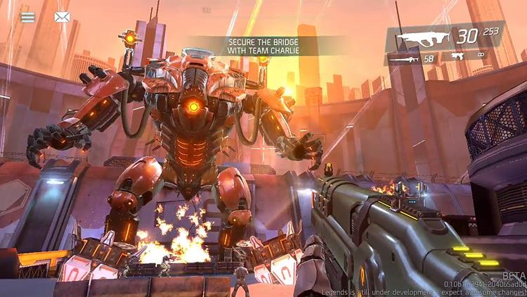 shadowgun-legends-beta-apk-6 Shadowgun Legends entra em pré-registro na Google Play