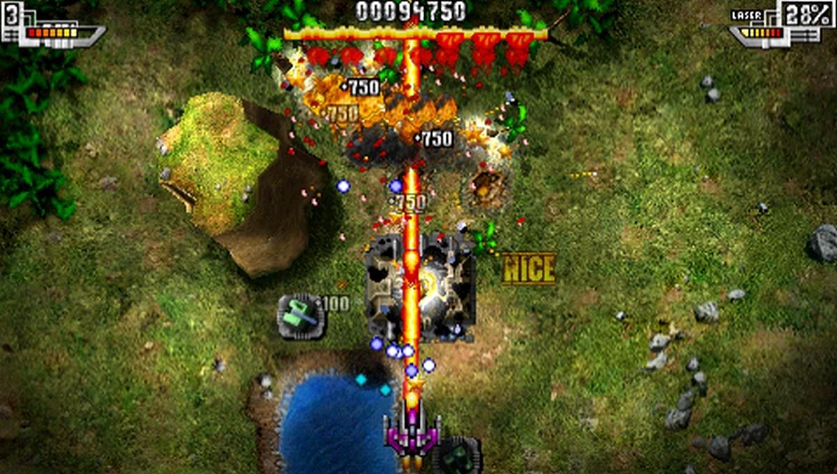 sky-force-reloaded Top 10 Melhores Jogos Symbian S60v3 de Todos os Tempos