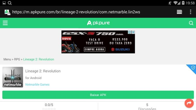 tutorial-lingeage2-revolution-apk-1 Veja como jogar Lineage2 Revolution do Android no PC