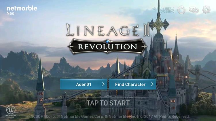 tutorial-lingeage2-revolution-apk-2 Veja como jogar Lineage2 Revolution do Android no PC
