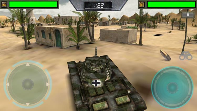 war-world-tank-2 30 Melhores Jogos Multiplayer OFFLINE no Android (Bluetooth e Wi-Fi Local)
