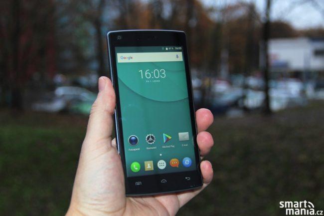 DoogeeX5Pro-650x433 5 Melhores Celulares Chineses com Android até R$ 300 reais