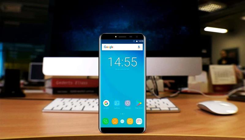 OUKITEL-C8-8-Reasons-2-1 5 Melhores Celulares Chineses com Android até R$ 300 reais